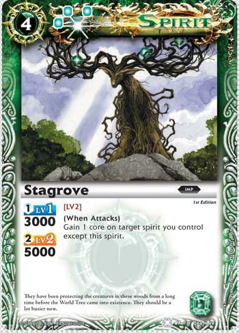 Stagrove