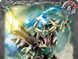 The ImperialRouseWarlord OujinDragon -Type Xuanwu-