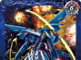 The SpacePirateShip BoneShark -Assault Mode-