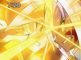 Saikyo Ginga Ultimate Zero Episode 47