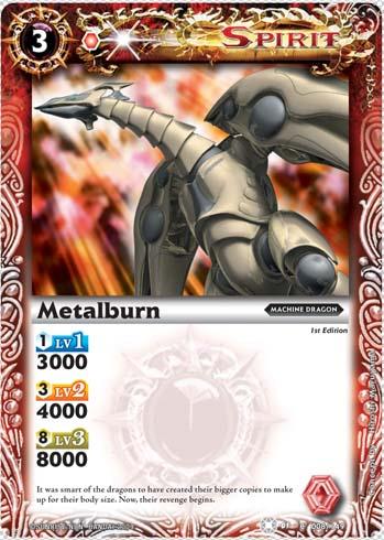Metalburn