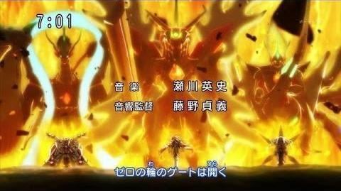 Battle_Spirits_Saikyo_ginga_Ultimate_Zero_OP_2_English_Subbed_(Zero)_-_HD