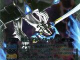 The DarkEmperor Ninetail-Dark