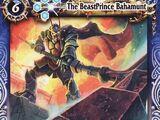 The BeastPrince Bahamunt