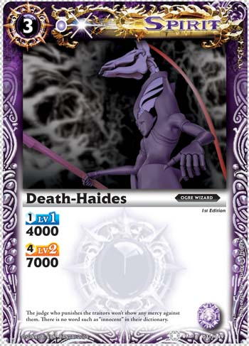 Death-Haides