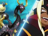 Sword Eyes Episode 14