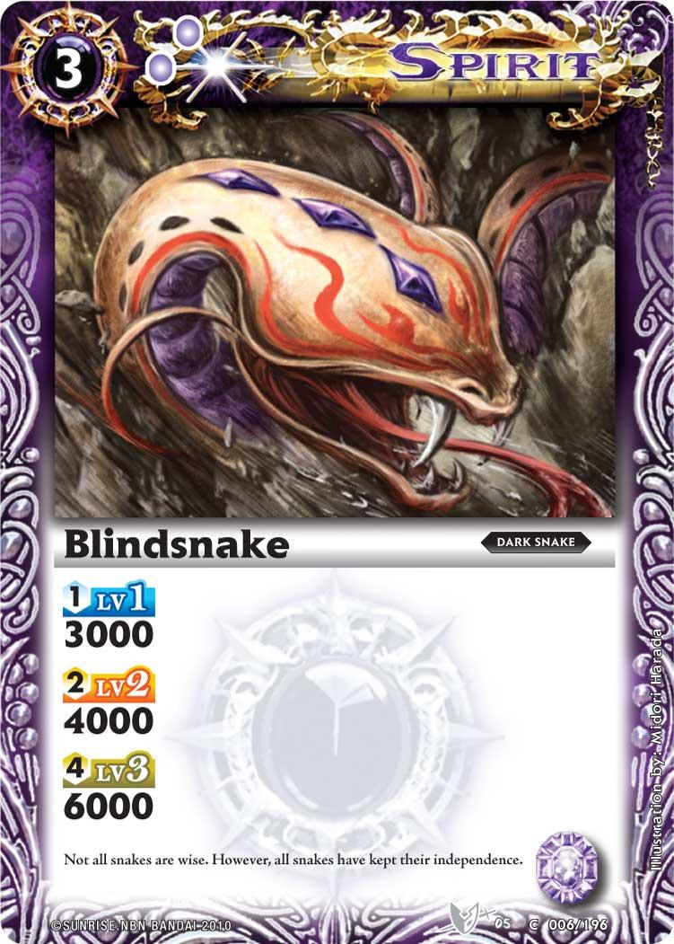 Blindsnake