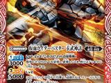 Kamen Rider Buster Genbu Shinwa