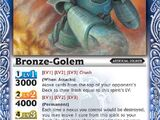 Bronze-Golem