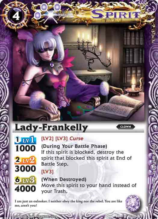 Lady-Frankelly
