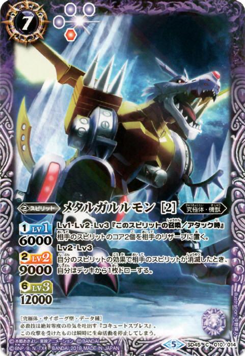 MetalGarurumon (2)