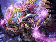 Original death dragon