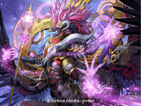 The PlutoDragonDeity Krono-Hades