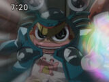 Saikyo Ginga Ultimate Zero Episode 26