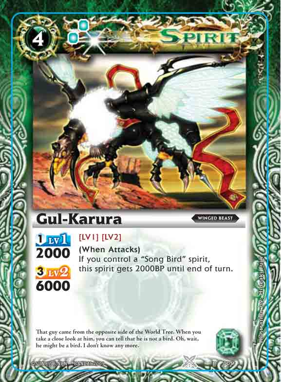 Gul-Karura