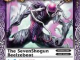 The SevenShogun Beelzebeat
