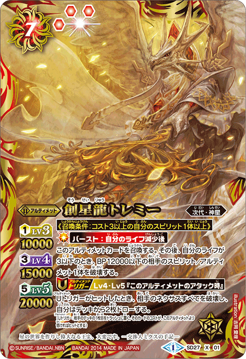 The GenesisDragon Ptolemy