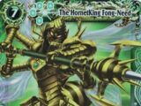 The HornetKing Fong-Need