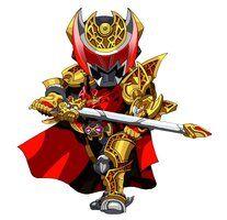 Masked rider kiba by benisuke-d68qusz.jpg