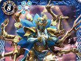 The LotusMonarch Senju