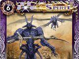 The PurpleDragonRider Violet