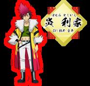 ToshiieHomura001