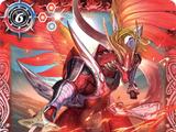 The HeroDragon Lord-Dragon X