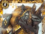The LandBeastDeity Behemoth