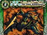 The Duke Kingtaurus