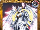 The HeavenBattleship Lord of Will -Angel Form-
