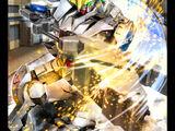 Gundam Barbatos (6th Form)