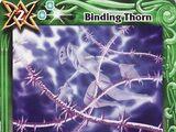Binding Thorn