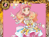 [Melody Diamond Coord]Yuuki Aine