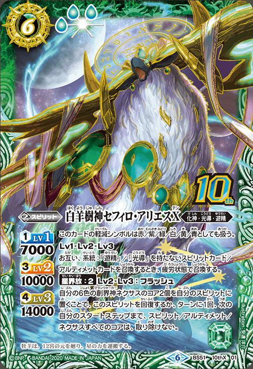 The SephirothicSheepDeity Sephiro-Aries X
