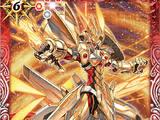 The RubyFlameDragon Genoberg-Dragon