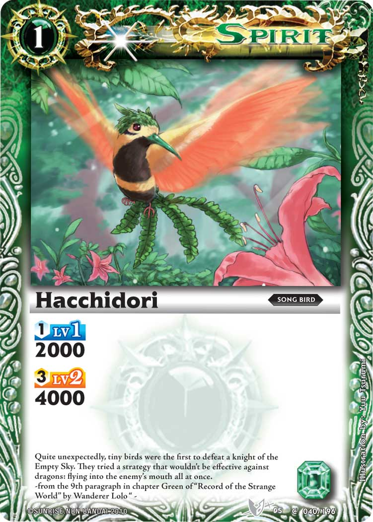 Hacchidori