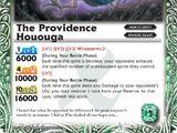 The Providence Hououga