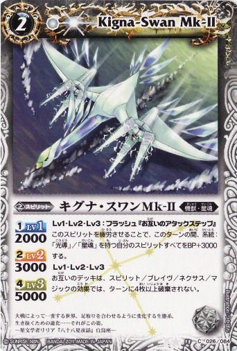 Kigna-Swan Mk-II
