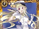 [Sacred Swords]Jeanne-Dranies