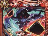 Triple Draw