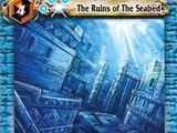 The Ruins of the Seabed