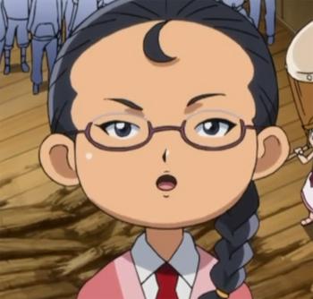 Kumiko Hayakawa