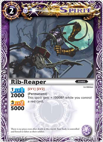 Rib-Reaper