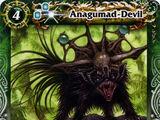 Anagumad-Devil