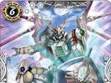 The WhiteZodiacKnight Zodiac-Apollodragon