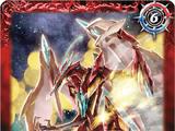 The DragonStar Asteroidirt -Drago Form-