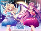 [Summer Night Miracle Coord]Natsuki Mikuru
