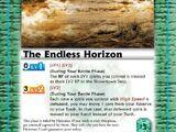 The Endless Horizon