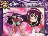 Purple Refrain