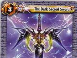 The Dark Sacred Sword